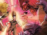 Age of X-Man: Prisoner X Vol 1 5