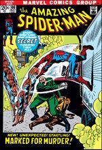 Amazing Spider-Man Vol 1 108