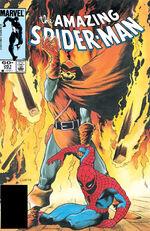 Amazing Spider-Man Vol 1 261