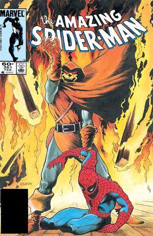 Amazing Spider-Man Vol 1 261.jpg