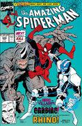 Amazing Spider-Man Vol 1 344