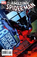 Amazing Spider-Man Vol 1 592