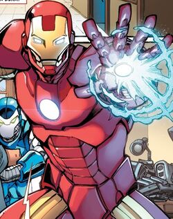 Anthony Stark (Earth-16220) from Spidey School's Out Vol 1 6 001.jpg