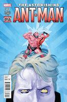Astonishing Ant-Man Vol 1 10
