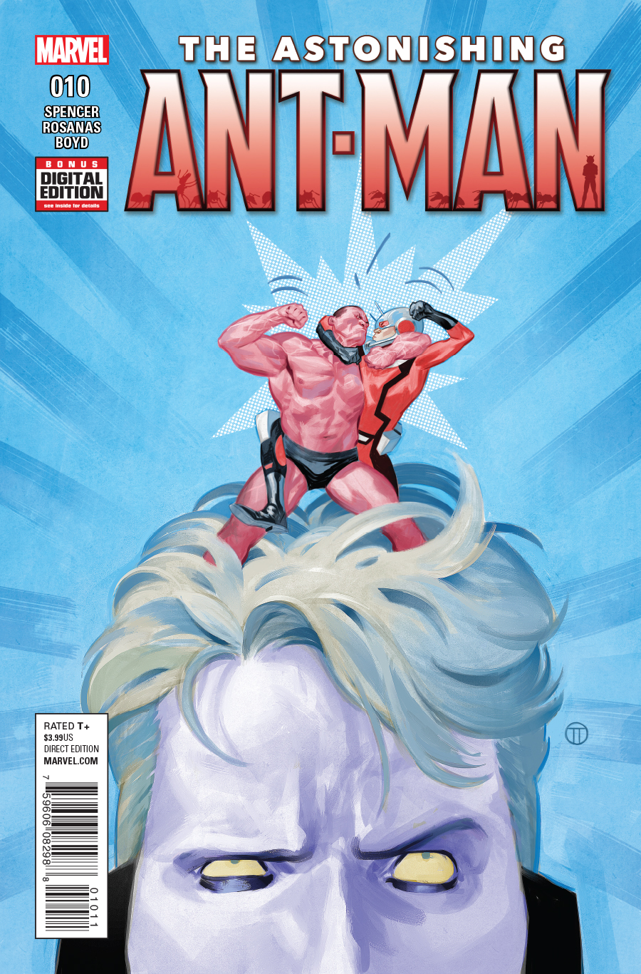 Astonishing Ant-Man Vol 1 10
