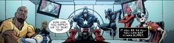 Avengers (Earth-44173) from Venomverse War Stories Vol 1 1 001.png