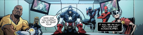 Avengers (Earth-44173)