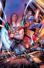 Avengers (Earth-TRN711)
