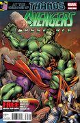 Avengers Assemble Vol 2 4