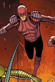 Bannerman Brown (Earth-616) from The Order Vol 2 1 0001.jpg
