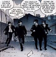 Beatles (Skrulls) (Earth-616) from Wisdom Vol 1 6 002.jpg