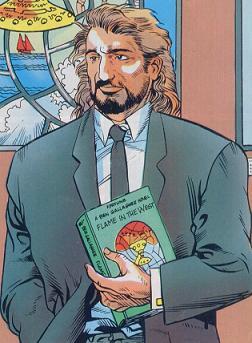 Ben Gallagher (Earth-616)