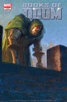 Books of Doom Vol 1 3