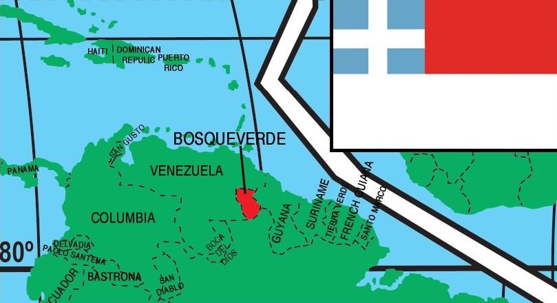 Bosqueverde