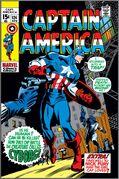 Captain America Vol 1 124