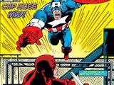 Captain America Vol 1 375