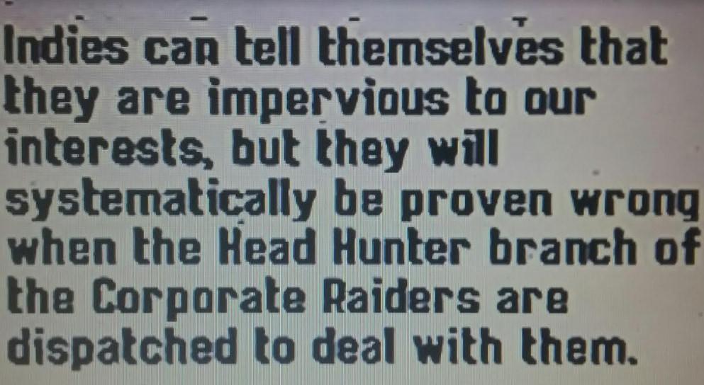 Corporate Raiders (Earth-TRN579)
