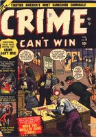 Crime Can't Win Vol 1 9