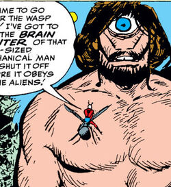 Cyclops (A-Chiltarian Robot) (Earth-616) from Tales to Astonish Vol 1 46.jpg