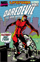 Daredevil Annual Vol 1 6