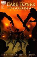 Dark Tower The Gunslinger - The Little Sisters of Eluria Vol 1 3