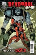 Deadpool Team-Up Vol 2 894