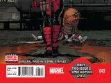 Deadpool Vol 5 43