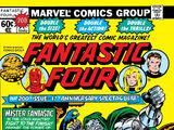 Fantastic Four Vol 1 200