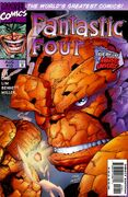 Fantastic Four Vol 2 10