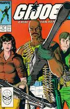G.I. Joe: A Real American Hero Vol 1 78