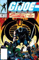 G.I. Joe A Real American Hero Vol 1 95