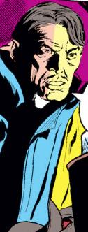 Godfrey Langston (Earth-616)