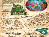 Greenland (Battleworld)