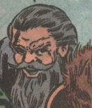 Grim Graybeard (Earth-616)