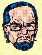 Henri Sorel (Earth-616)