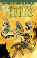 Incredible Hulk Vol 2 111