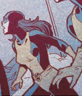 Jean Grey (Earth-58163)