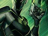 Joy Jones (Tierra-616)