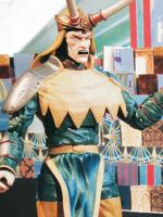 Loki Laufeyson (Earth-93342)