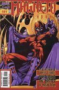 Magneto Ascendant Vol 1 1