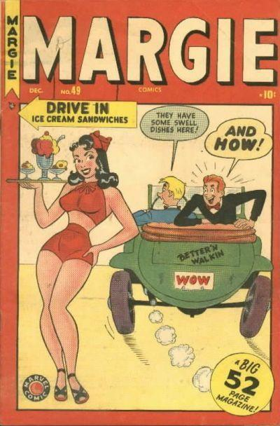 Margie Comics Vol 1 49