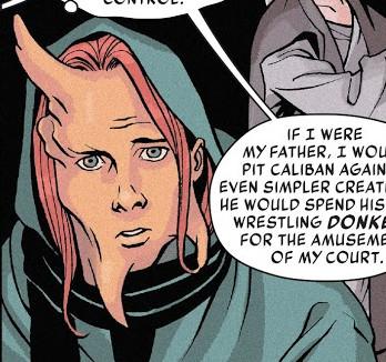 Marrow (Sarah) (Earth-13116)