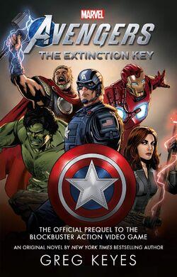 Marvel's Avengers The Extinction Key.jpg