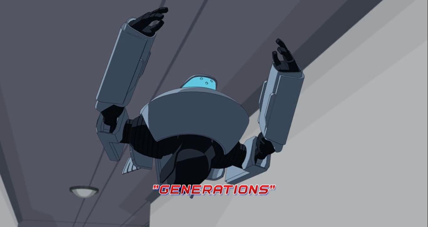 Marvel's Spider-Man (animated series) Season 3 5