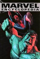 Marvel Encyclopedia Vol 1