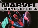 Marvel Encyclopedia Vol 1 1