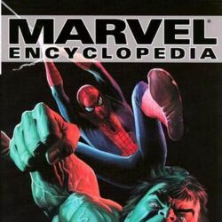 Marvel Encyclopedia Vol 1 1