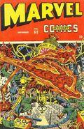 Marvel Mystery Comics Vol 1 66