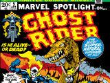 Marvel Spotlight Vol 1 9