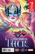 Mighty Thor Vol 3 15